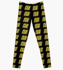 Pew Pew Leggings