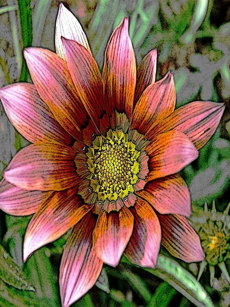 FloralFantasia 13 by oliverart