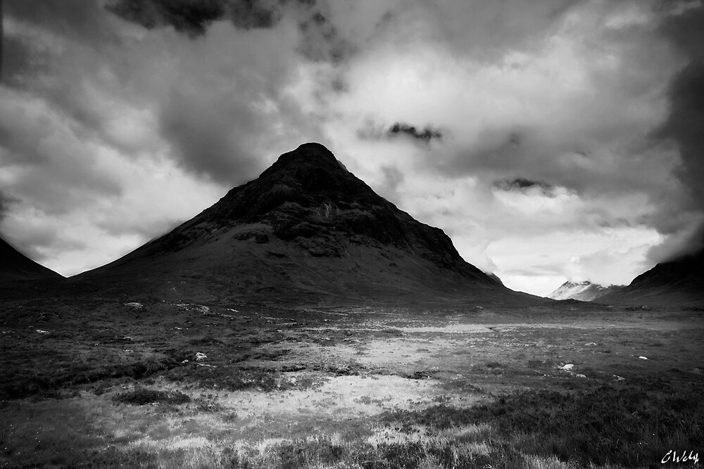 Whispers of Glencoe by Claire Walsh