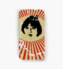 Pulp Faction - Fabienne Samsung Galaxy Case/Skin