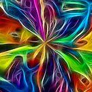 Ecstasy by Maria  Gonzalez