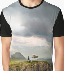 Last Chords Graphic T-Shirt