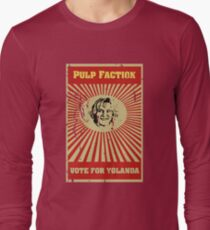 Pulp Faction - Yolanda T-Shirt