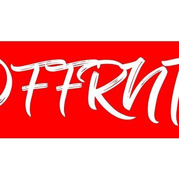 REDFFRNT by DFFRNT