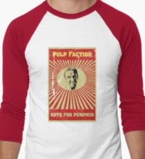 Pulp Faction - Pumpkin T-Shirt