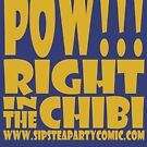 STPC: Pow!!! Right in the Chibi 1.0 by Carbon-Fibre Media