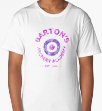 Barton's Archery Academy Long T-Shirt