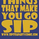 STPC: Things That Make You Go Sip 1.0 by Carbon-Fibre Media