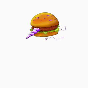 Uniburger by GaeaElf
