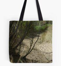 Long Dry Summer Tote Bag