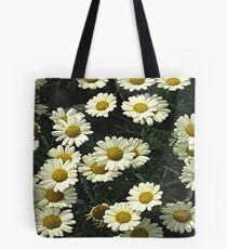 FloralFantasia 19 Tote Bag