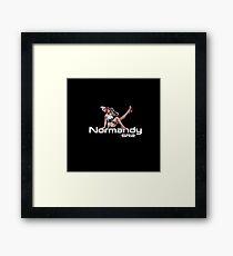 Normandy SR2 !! Framed Print