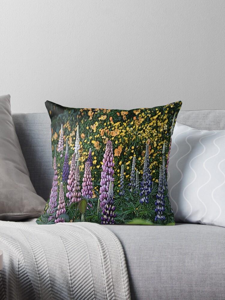 FloralFantasia 20 by Charles Oliver