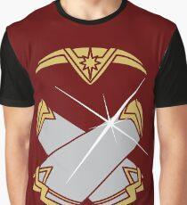 Power Bracelets Graphic T-Shirt