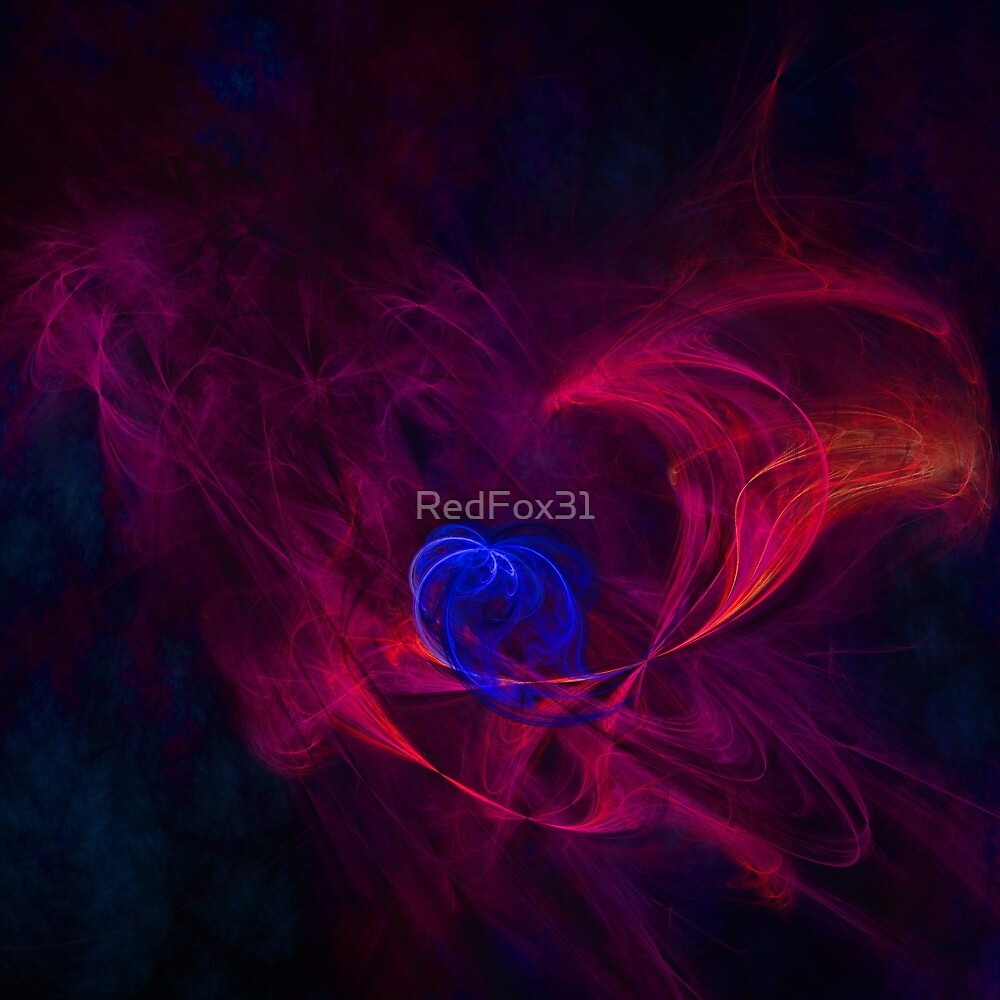 Black Hole by RedFox31