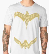 Warrior Men's Premium T-Shirt