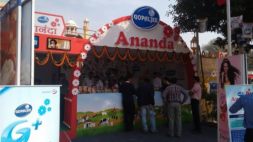 Dairy Products Manufacturer & Supplier-Gopaljee Ananda Food by Gopaljee Ananda