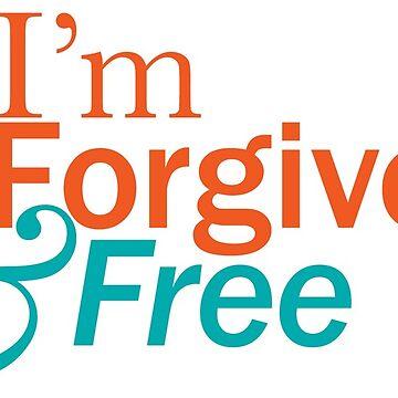 Forgiven by sandia9