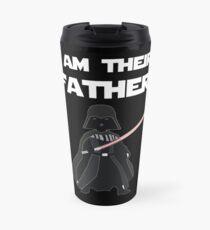 I AM THEIR FATHER Travel Mug