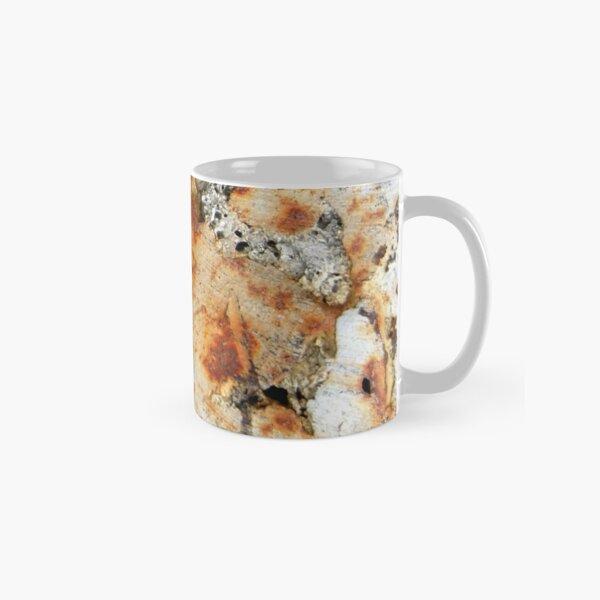 Winter's Demise Classic Mug
