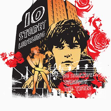 10 Storey Love Song by Duncando