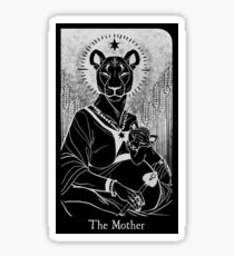 The Mother Sticker