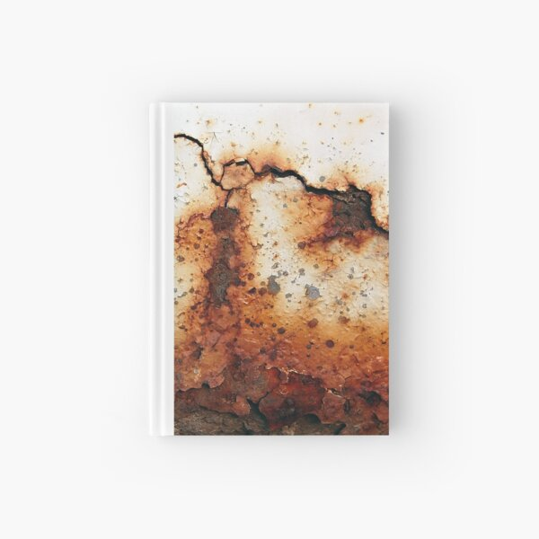 Firewalker Hardcover Journal