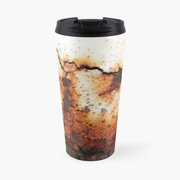 Firewalker Travel Mug