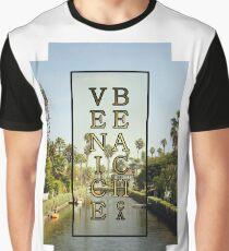 Venice Beach, CA Graphic T-Shirt