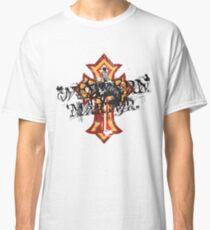 Western Martyr Classic T-Shirt