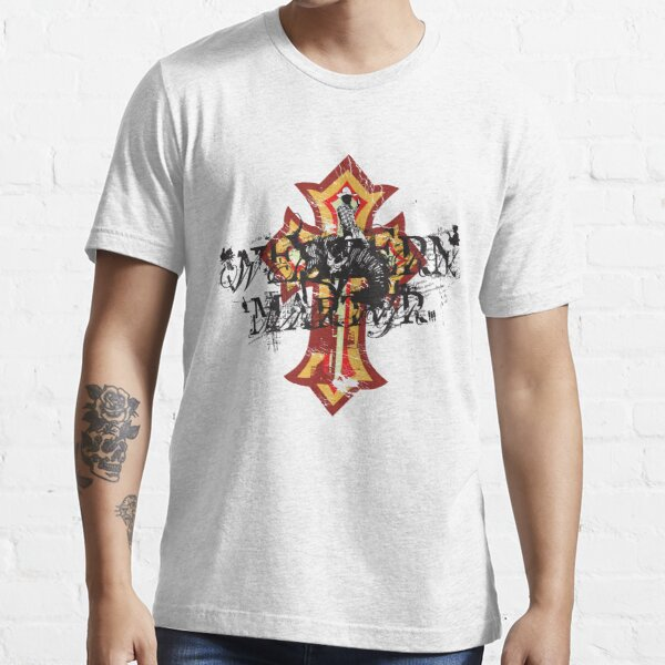 Western Martyr Essential T-Shirt