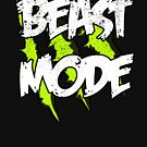 beast mode by ValiantSloth