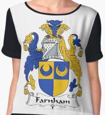 Farnham Chiffon Top