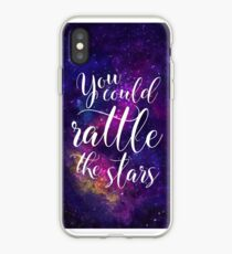 You could rattle the stars - Sarah J Maas iPhone Case