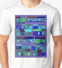 Tepito de Azul T-Shirt