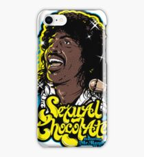 sexual chocolate merchandise iPhone Case/Skin