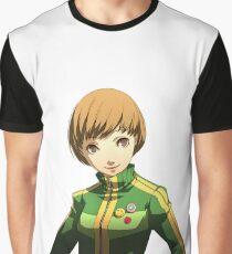 Chie Satonaka Graphic T-Shirt