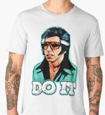 Do it Men's Premium T-Shirt