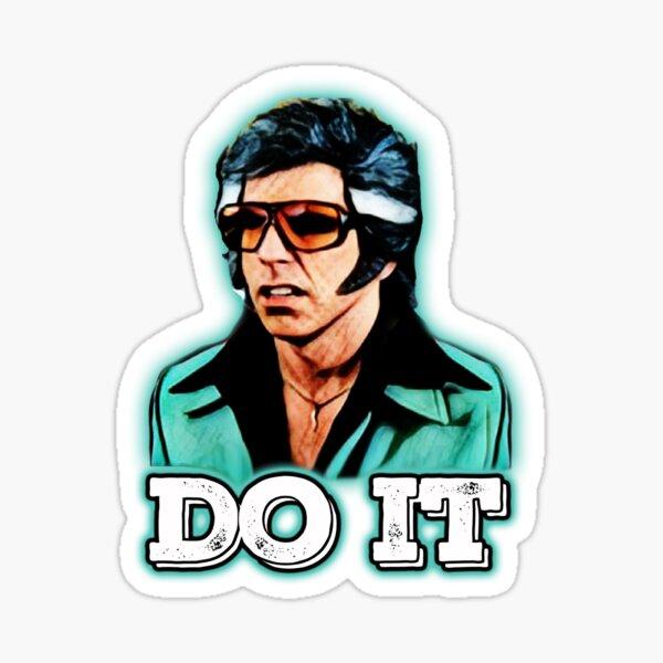 Do it Sticker