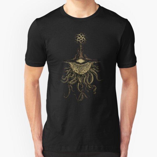 Azathoth Slim Fit T-Shirt