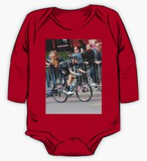 Bradley Wiggins - 2014 Tour of Britain One Piece - Long Sleeve