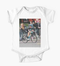 Bradley Wiggins - 2014 Tour of Britain One Piece - Short Sleeve