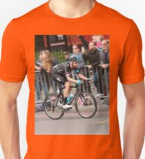Bradley Wiggins - 2014 Tour of Britain T-Shirt