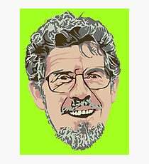 Rolf Harris Photographic Print