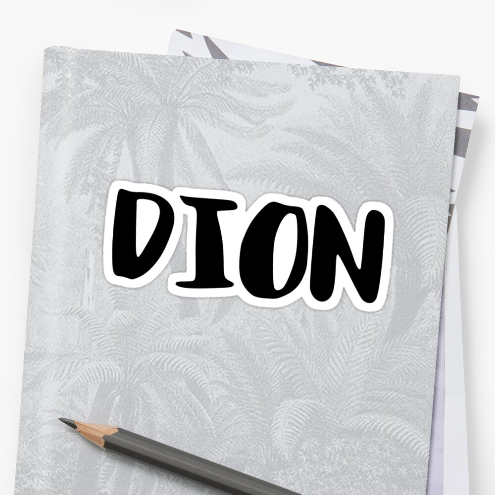 Dion by FTML