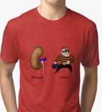 Kidney Thief Tri-blend T-Shirt