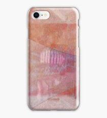 My Work III iPhone Case/Skin