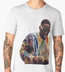 Biggie Smalls Men's Premium T-Shirt
