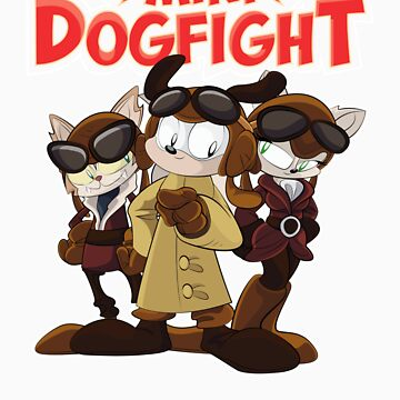 Minidogfight-colors by echoboom