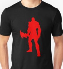 God of War - 3 Unisex T-Shirt